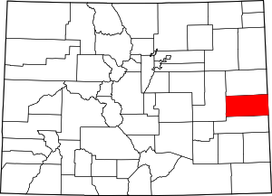 Cheyenne County, Colorado