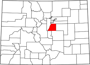 Douglas County, Colorado