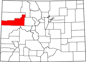 Garfield County, Colorado