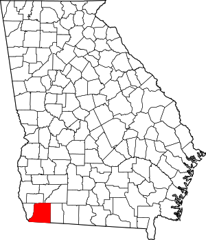 Decatur County, Georgia
