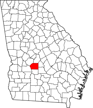 Dooly County, Georgia