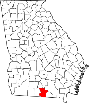 Lowndes County, Georgia