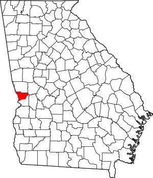 Muscogee County, Georgia