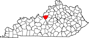 Bullitt County, Kentucky
