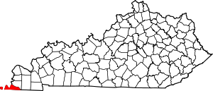 Fulton County, Kentucky