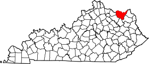 Lewis County, Kentucky