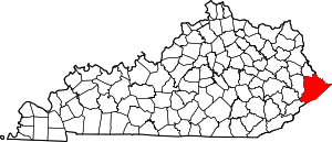 Pike County, Kentucky