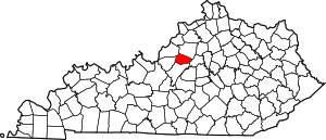 Spencer County, Kentucky