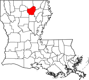 Ouachita County, Louisiana
