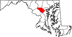 Howard County, Maryland