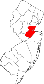 Middlesex County, New Jersey