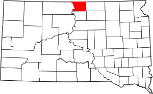 Campbell County, South Dakota