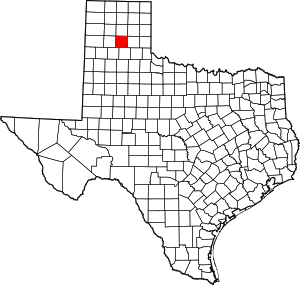 Armstrong County, Texas