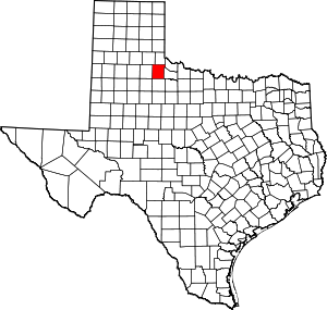 Cottle County, Texas