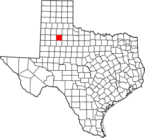 Crosby County, Texas