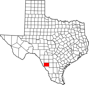 Dimmit County, Texas