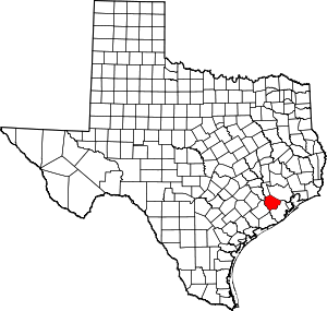 Fort Bend County, Texas