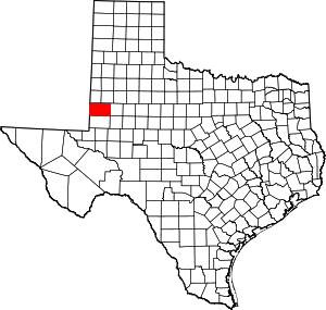 Gaines County, Texas