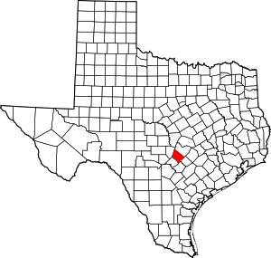 Hays County, Texas