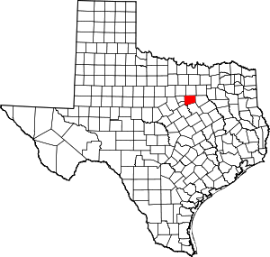 Johnson County, Texas
