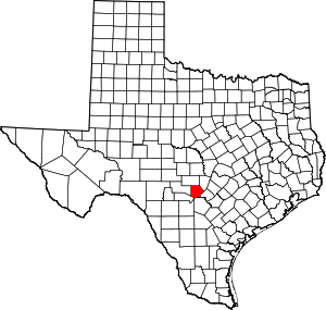 Kendall County, Texas