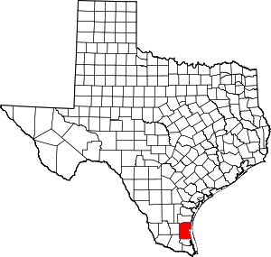 Kenedy County, Texas