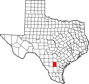 Mcmullen County, Texas