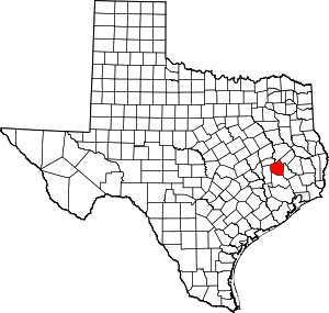 Walker County, Texas