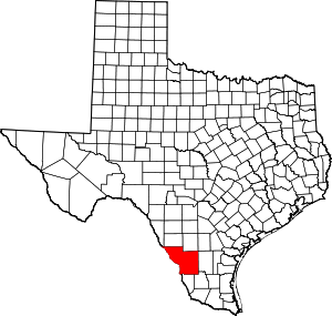 Webb County, Texas