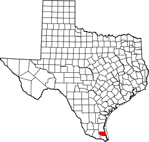 Willacy County, Texas
