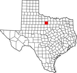 Young County, Texas