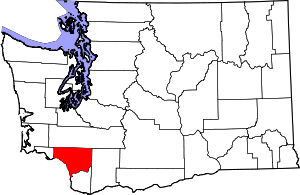 Cowlitz County, Washington