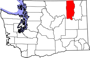 Ferry County, Washington