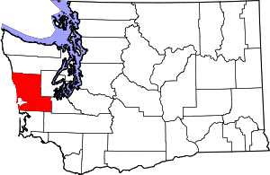 Grays Harbor County, Washington