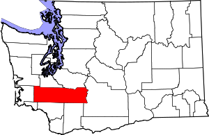 Lewis County, Washington