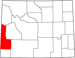 Lincoln County, Wyoming